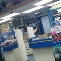 Photo taken at Blockbuster by Javier G. on 10/20/2012