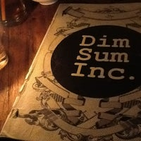 Photo taken at Dim Sum Inc. by Dea Ayu N. on 5/12/2012