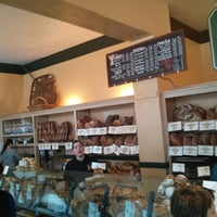 Photo taken at The Model Bakery by Clinton S. on 2/23/2013