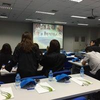 Photo taken at DENSO (Thailand) BPK Plant by Arthit C. on 3/11/2016