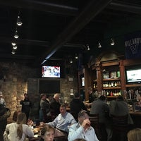 Photo taken at Kelly's Restaurant And Taproom by Frank F. on 11/23/2016