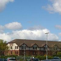 Photo taken at Kilmurray Lodge Hotel by Philip J. O. on 8/1/2014