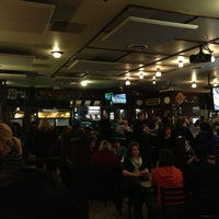 Photo taken at Chatham Tap Restaurant & Pub by James F. on 3/2/2013