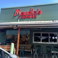 Photo taken at Maudie's Cafe by Gretel P. on 9/25/2015