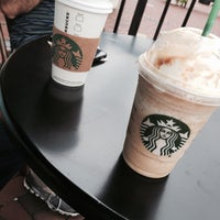 Photo taken at Starbucks by Zeynep Y. on 8/31/2016
