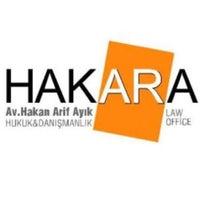 Photo taken at Hakara Hukuk Bürosu by Ali B. on 8/31/2016