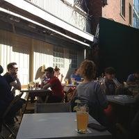 Photo taken at Bar Plan B by Julie M. on 4/28/2013