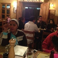 Photo taken at Toscana by German B. on 1/9/2013