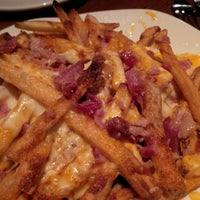 Photo taken at Outback Steakhouse by jay a. on 4/30/2015