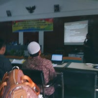 Photo taken at Selabintana Resort Hotel Sukabumi by DY D. on 9/18/2014