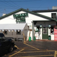 Photo taken at Quaker Steak & Lube® by Scott T. on 10/22/2012