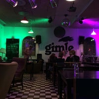 Photo taken at Gimle by Paul S. on 9/16/2016
