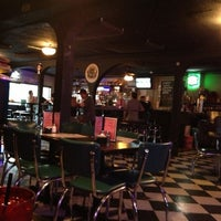 Photo taken at Gourmands Neighborhood Pub by Mark H. on 6/18/2013