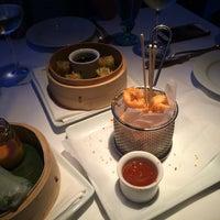 Photo taken at Nan Thai Fine Dining by Bulent K. on 7/15/2016