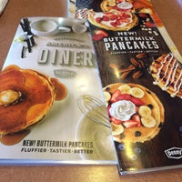 Photo taken at Denny's by ANngeliicaa G. on 8/10/2016