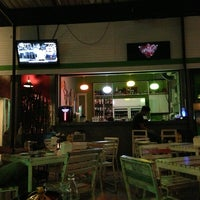 Photo taken at My Space Pub&Restaurant by The_ball on 1/15/2013