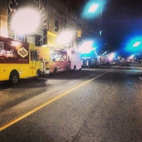 Photo taken at James Street North Supercrawl by Sid F. on 9/14/2013