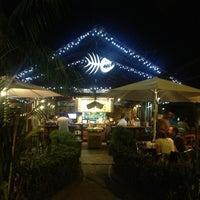 Photo taken at Tacobar by Niamh H. on 12/31/2012