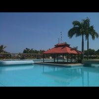 Photo taken at Club Aguasal by Rafael V. on 10/29/2012