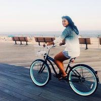 "Photo taken at Long Beach Boardwalk by Denise ""Niecee"" G. on 7/11/2014"