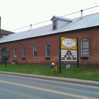Photo taken at Old Sled Works Antique & Craft Market by Dan G. on 4/15/2013
