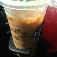 Photo taken at Starbucks by Jenn J. on 7/4/2013