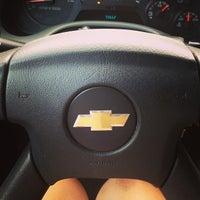 Photo taken at Knapp Chevrolet by Leila T. on 5/30/2013