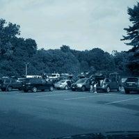 Photo taken at Ridgewood Recycling Center by Greg on 9/22/2012