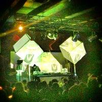 Photo taken at Dim Mak Studios by Julian B. on 11/28/2012