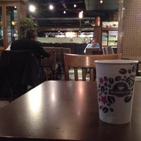 Photo taken at Second Cup by Taehyeok H. on 9/18/2014