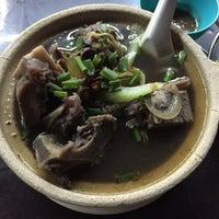 Photo taken at Restoran Anjung Ara by Lynda C. on 2/14/2015