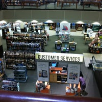 Photo taken at Barnes & Noble by Cole M. on 8/18/2013