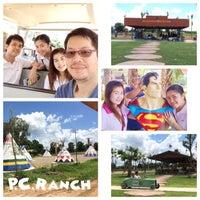 Photo taken at PC Ranch by Nannaka N. on 8/11/2014