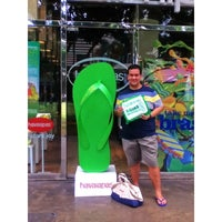 Photo taken at All Flip-flops by Ralph D. on 4/11/2014
