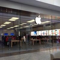 Photo taken at MAC Store by Gary B. on 12/17/2013
