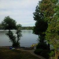 Photo taken at Lake Wildwood by Peter E. on 8/3/2014