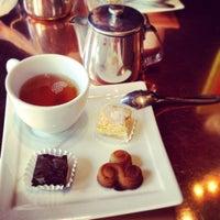 Photo taken at Muscade Restaurant by Valentine on 3/22/2014