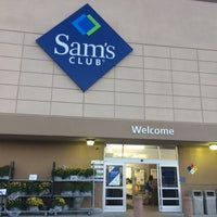 Photo taken at Sam's Club by Brent F. on 9/27/2016