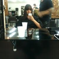 Photo taken at Studio 300 by Caroline G. on 10/2/2012
