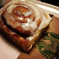 Photo taken at Starbucks by Gus m. on 5/6/2013