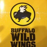 Photo taken at Buffalo Wild Wings by Dante F. on 12/27/2012
