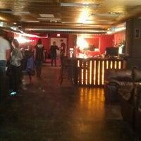 Photo taken at Sahara Nights Hookah Lounge by Scott M. on 1/15/2013
