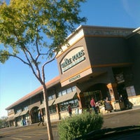 Photo taken at Whole Foods Market by Chris S. on 11/4/2012