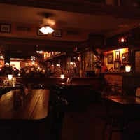 Photo taken at The Field Irish Pub & Eatery by Midorikai on 11/18/2012