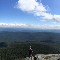 Photo taken at Camel's Hump State Park - Summit by Chris S. on 8/26/2015