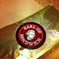 Photo taken at Earl of Sandwich by David A. on 2/11/2013