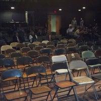 Photo taken at Miramar Theatre Inc by Johnny M. on 3/8/2013