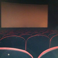 Photo taken at Cineplex Odeon Varsity & VIP Cinemas by frederic m. on 1/4/2013
