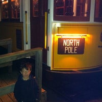 Photo taken at Shore Line Trolley Museum by Alex K. on 11/24/2012