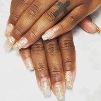 CHI nail bar & organic spa